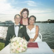 Christine Beasley Wedding Celebrant