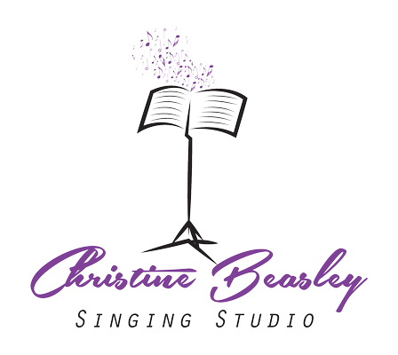 Christine Beasley's singing classes